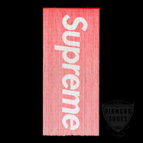 SS17 SUPREME BAMBOO BEADED CURTAIN RED カーテン 簾 送料無料