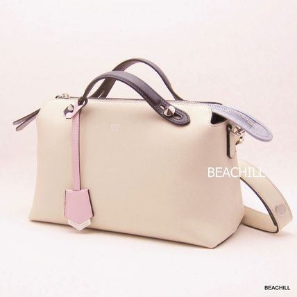"«Reserved» FENDI BYTHEWAY small ""CAMELIA"""