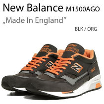 New Balance  M1500AGO ニューバランス BLK Made In England