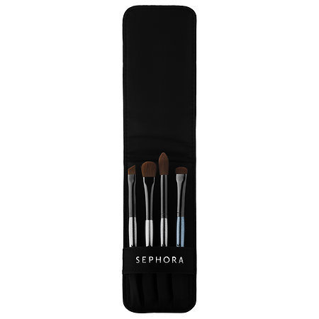 Sephora☆限定(SEPHORA COLLECTION Ready in 5 Eye Brush Set)