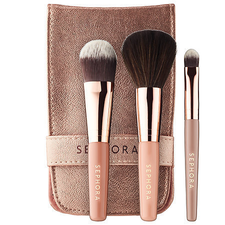 Sephora☆限定(Ready in 5 Face Brush Set)