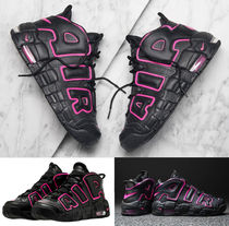 SALE! 大人もOK♪ NIKE AIR MORE UPTEMPO エアモア アップテンポ