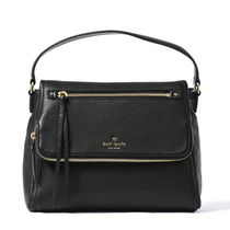 KATE SPADE  COBBLE HILL SMALL TODDY 2WAYバック PXRU6223 001