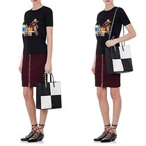 17SS大人気!GIVENCHY☆トートバッグミニポーチ付き☆