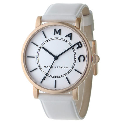 Marc Jacobs women's watches Roxy leather MJ1561