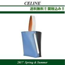2017SS関税込★CELINE(セリーヌ) twisted cabas small