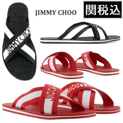 CLIVE JIMMY CHOO sandals