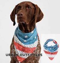 Urban Outfitters☆Bianca Green For DENY USA Pet Bandana☆