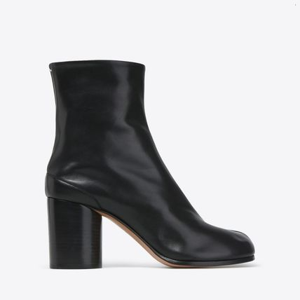Maison Margiela staple interview heel boots