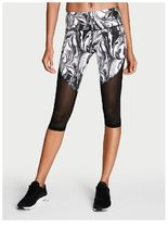 ★Blended Swirl★NEW! Knockout by Victoria Sport Crop
