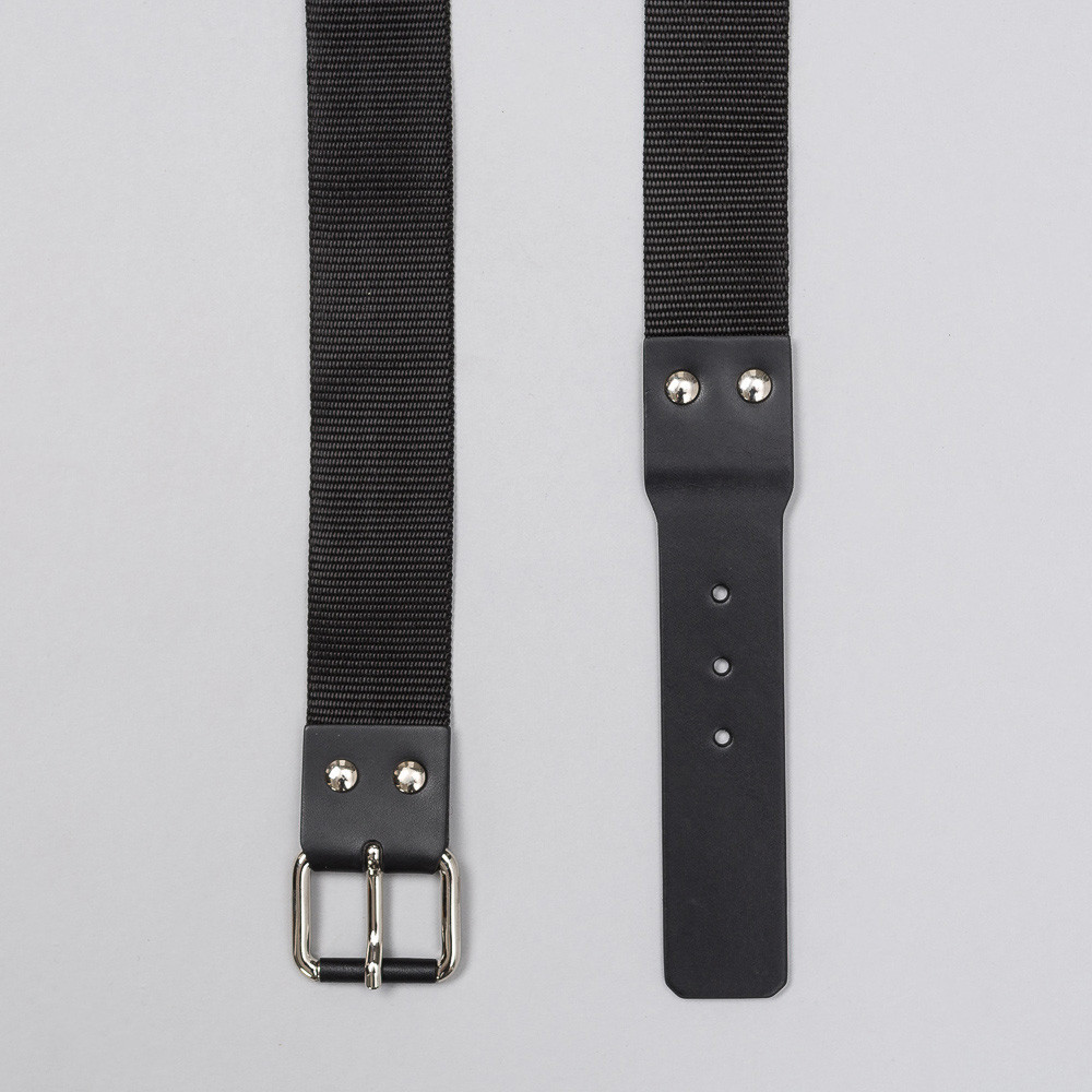 ASAP ROCKY着用!!「Alyx」Rollercoaster Belt with Buckle