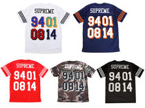 入手困難!!レア★Supreme Championship Football Shirt