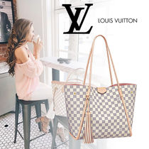 Louis Vuitton(ルイヴィトン)ダミエ プロプリアノ トートバッグ