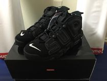 10 weeks17 Supreme(シュプリーム)  x nike air more uptempo