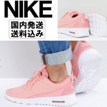 パステルカラー ピンク ◆NIKE◆ Air Max Zero Sunset TInt