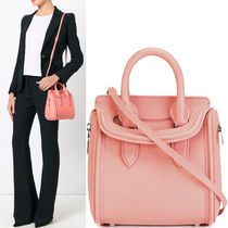 17SS AM208 FOLD-OVER TOP SMALL HEROINE BAG