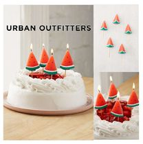 Urban Outfitters(アーバンアウトフィッターズ) パーティーグッズ  Urban Outfitters☆Sunnylife Watermelon Cake Candle Set☆