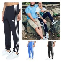 ジャスティンビーバー着用 adidas Superstar Cuffed Track Pants