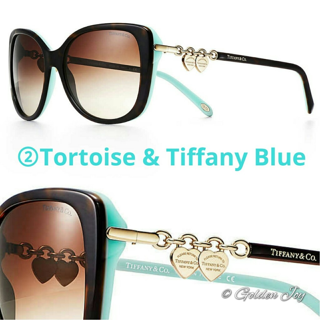 ★Tiffany★日本未入荷 Return To Tiffany Rectangular 2色