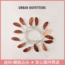 Urban Outfitters(アーバンアウトフィッターズ) 照明 【送料関税込】Urban Outfitters☆フェザーストリングライト