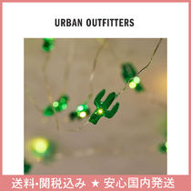 Urban Outfitters(アーバンアウトフィッターズ) 照明 【送料関税込】Urban Outfitters☆サボテンストリングライト