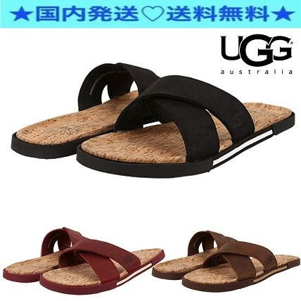UGG quantity limited using PR with Ethan Cork sandals