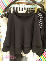 Kate spade★double layer skirt☆ダブルレイヤーが素敵