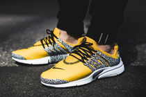 "[NIKE]Air Presto QS ""Gold Safari""【送料込】"