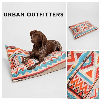 Urban Outfitters☆Kris Tate For DENY Cactus 1 Pet Bed☆