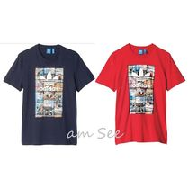【adidas Originals】Back to School メンズTシャツ 2色
