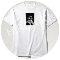 S-XLサイズ★Anti Social Social Club The Club Tee White 白
