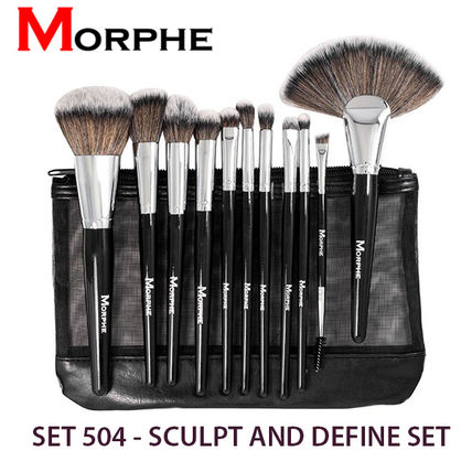日本未入荷★Morphe SET 504 SCULPT AND DEFINE SET 11本セット