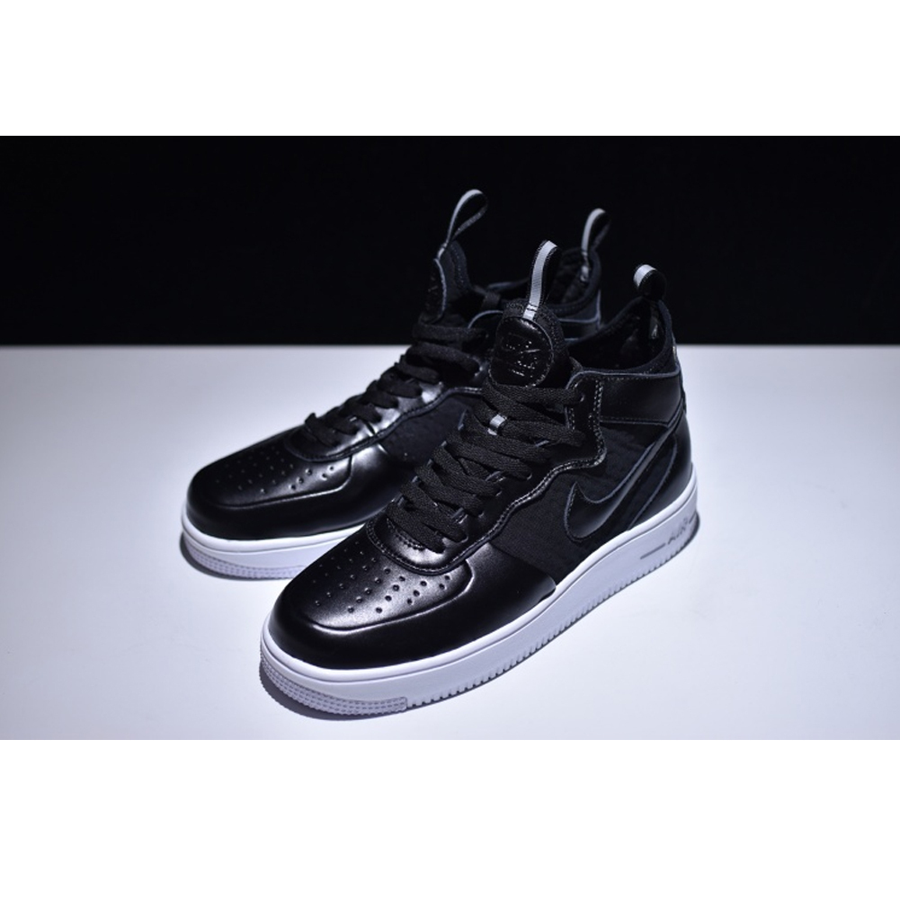 ★韓国の人気★NIKE★AIR FORCE 1 ULTRA FORCE MID 864025★2色