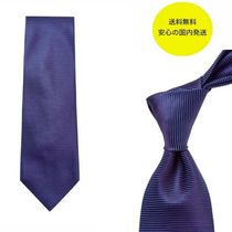 Tom Ford Embroidered Stripes Silk Tie