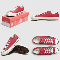 CONVERSE CHUCK TAYLOR ALL STAR 1970s LOW CT70 FIRST STRING
