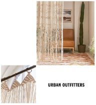 Urban Outfitters(アーバンアウトフィッターズ) カーテン 【Urban Outfitters】カーテン・部屋の仕切り・壁掛け♪国内発送