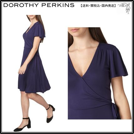 【UK発】Dorothy Perkins人気ワンピ☆Tall Bodycon Dress
