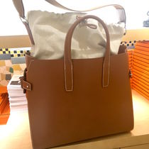 HERMES HOMME/2016 SS Defile!!【SAC CABACITY 45】FAUVE
