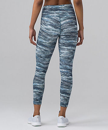 lululemon ボトムスその他 7/8丈レギンスWunder Under Hi-Rise 7/8 Tight*Full on Luxtreme(4)