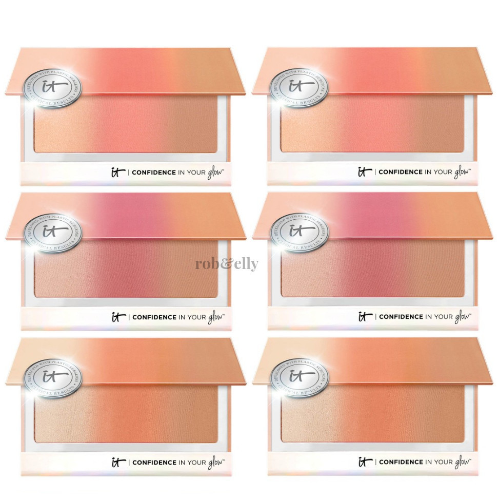 【It Cosmetics】Confidence in Your Glow