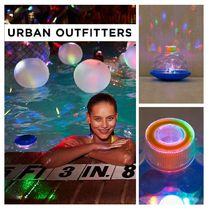Urban Outfitters(アーバンアウトフィッターズ) パーティーグッズ  Urban Outfitters☆水中ディスコライトプロジェクター☆
