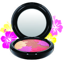 MAC Pearlmatte Face Powder - Fruity Juicy, Oh !<限定品>