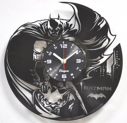wall clock wall clock - Batman # 65