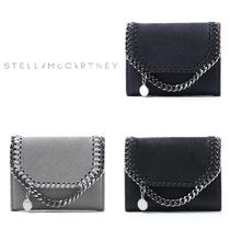 国内即発★Stella McCartney★FALABELLA SHAGGY DERコインケース