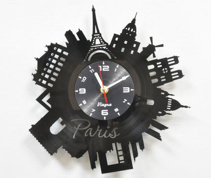 wall clock wall clock - Paris #71