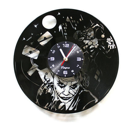 wall clock wall clock - Joker # 75