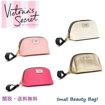 VICTORIA'S SECRET★ Small Beauty Bag! 4色展開