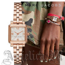 ★ヤマト便★Marc Jacobs Vic Silver Dial Ladies Watch MJ3530