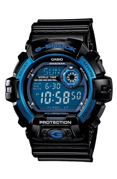 G-Shock!!CASIO(カシオ)★X-Large Digital★メンズ腕時計