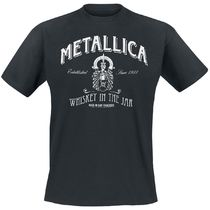 """METALLICA""""WHISKEY IN THE JAR""""Official(S)"""